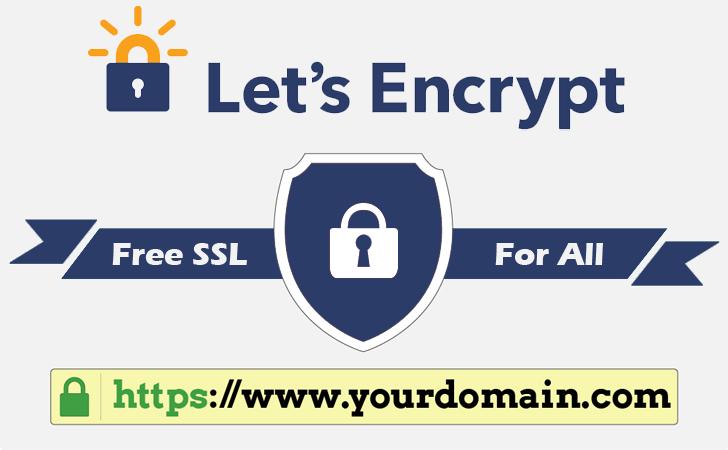 Let's Encrypt - cài chứng chỉ SSL miễn phí lên Hosting