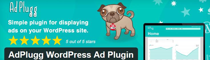 Ad-Plugg-plugin