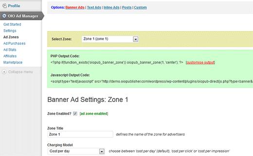 Plugin chèn quảng cáo chuyên nghiệp nhất WordPress